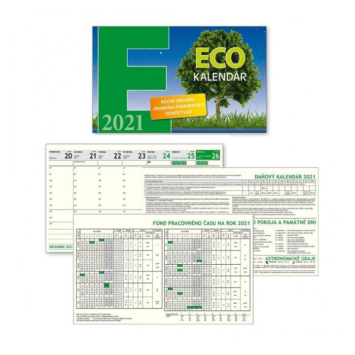 a12a8a82a Stolový kalendár plánovací 2019 | BEBI s.r.o.