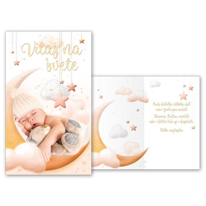 Dareky k narodeniu dieaa, dareky ku krstinm